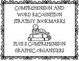 Comprehension Monitoring Bookmark