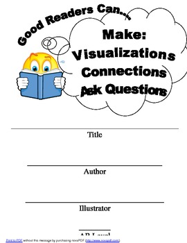 Comprehension Packet