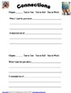 Comprehension Packet