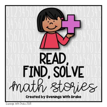 Reading Comprehension Passages (Math)