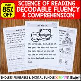 Comprehension Passages Kindergarten