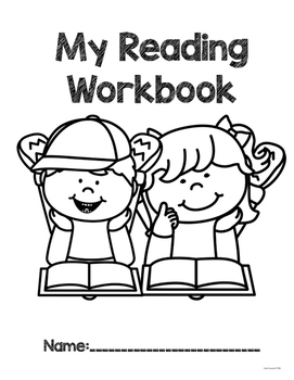 Comprehension Phonics R Blends- WORKBOOK Edition