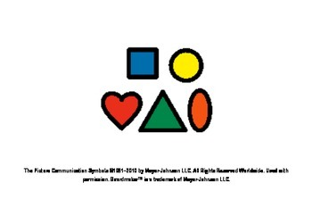 Comprehension Photo Cards - Categories (Set 2)