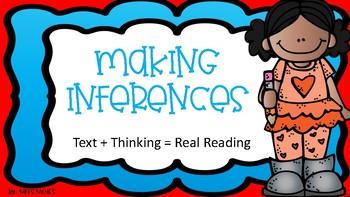 Comprehension Poster