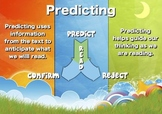 Comprehension Poster - Predicting