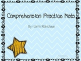 Comprehension Practice Mats