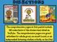 Comprehension QR Code Stories--Back to School Edition #btsblackfriday