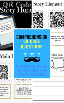 Comprehension QR Codes