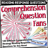 Reading Comprehension Question Fans