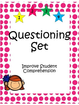 Comprehension Questioning Set