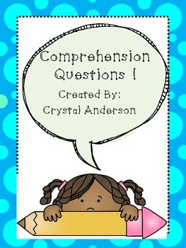 Thick and Thin Comprehension Questions