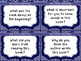 Comprehension Questions For Daily Reading Responses