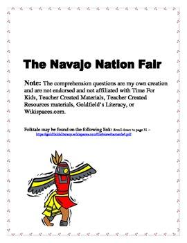 The Navajo Nation Fair