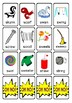OH NO! Articulation Game Cards for higher S-blends (SK, SL, SW, STR, SKR) FREE!