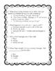 Comprehension Quiz - The Coal Thief