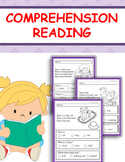 Comprehension Reading