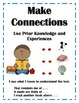 Comprehension Signs for your classroom