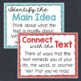 Reading Comprehension Posters - Reading Strategies/Skills