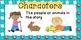 Comprehension Skills - 5 Pack