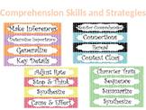 Comprehension Skills & Stratgies