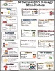 Comprehension Skills and Strategies Mini-Posters