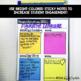 Comprehension Sticky Notes: BUNDLE