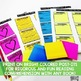 Comprehension Sticky Notes: FICTION AND NONFICTION BUNDLE