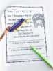 Comprehension Stories: Reading Passages & Comprehension Questions