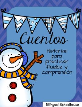 Comprehension Stories- Winter