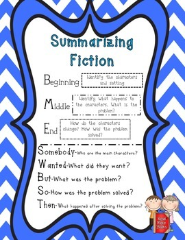Author's Purpose, Main Idea, Summarizing & Making Inferences