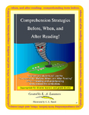 Comprehension Strategies Before, When, and After Reading