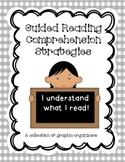 Comprehension Strategies Graphic Organizers