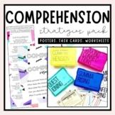 Comprehension Strategies Pack
