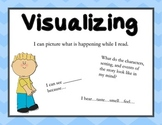 Comprehension Strategies Poster Set