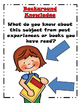 Guided Reading Tools: Comprehension Strategies Posters and Task Cards