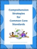 Comprehension Strategies- Predictions