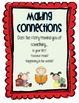 Comprehension Strategies and Skills Posters - Red