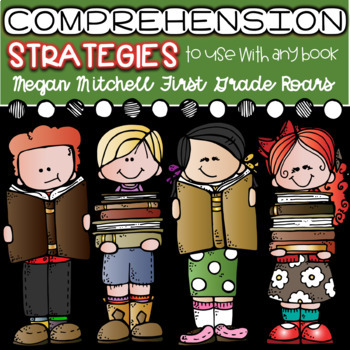 Comprehension Strategies for Large & Small Group Guided Reading