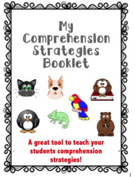 Comprehension Strategy Booklet