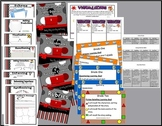 Comprehension Strategy Mega Pack