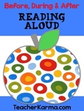 Read Aloud Comprehension Strategy
