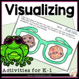 Comprehension Strategy Visualizing
