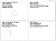 Comprehension Task Cards [ABLLS-R Aligned Q14-Q17]