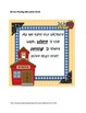 Comprehension Teaching Posters/Cards Before Reading