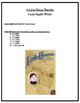 Comprehension Test - A Little House Traveler (Wilder)