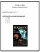 Comprehension Test - Among the Brave (Haddix)