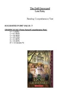 Comprehension Test - Doll Graveyard (Ruby)