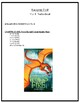 Comprehension Test - Escaping Peril (Sutherland)