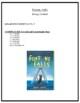 Comprehension Test - Fortune Falls (Goebel)