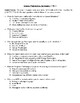Comprehension Test - George Washington, Spymaster (Allen)